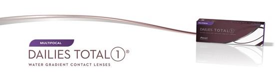DT1 multifocals