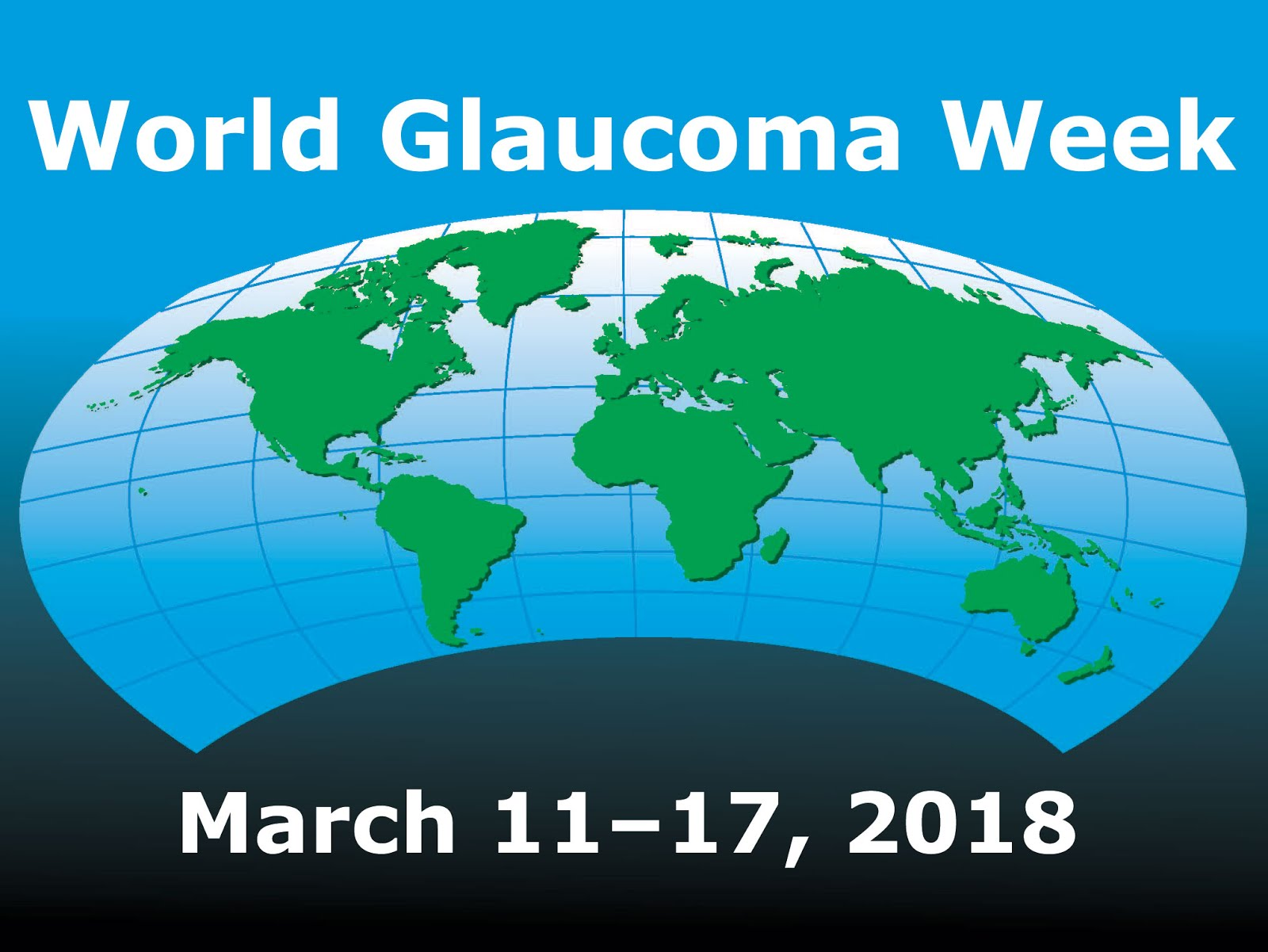 World Glaucoma Week March 11-17, 2018